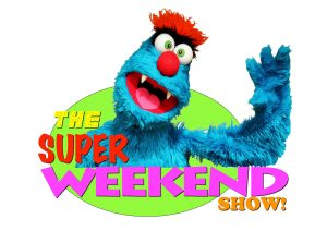 Super Weekend Show Logo