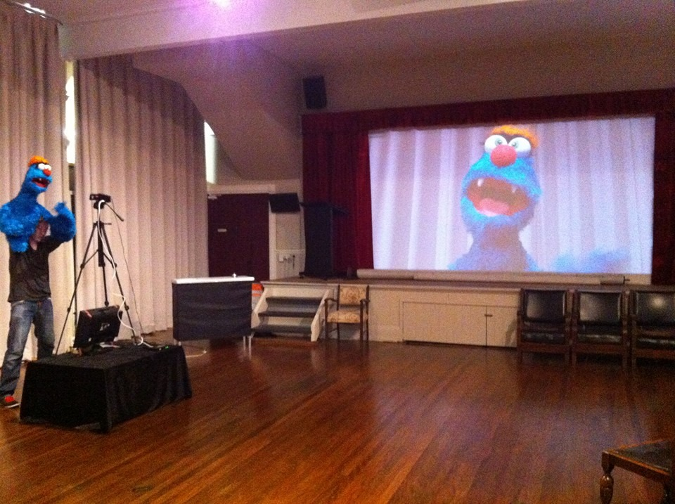 Children's Entertainment, Children's Entertainers, Party Entertainment For Hire | Puppet Show, Puppetry Workshops - Puppeteer Workshop, East Brisbane
