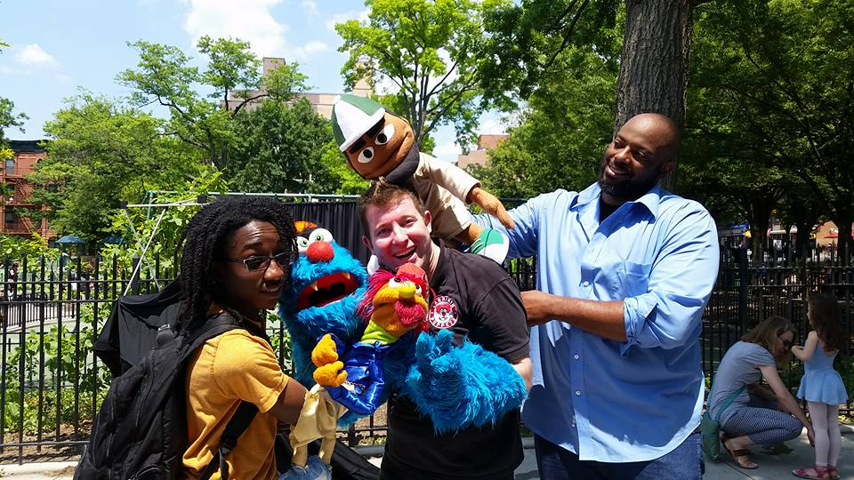 Puppetry Arts Festival of Brooklyn