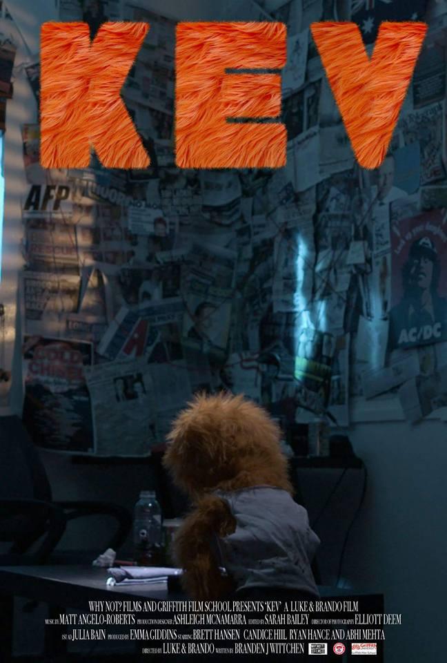 Kev poster