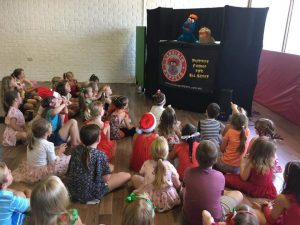 Children's Entertainment, Children's Entertainers, Party Entertainment For Hire | Puppet Show, Puppetry Workshops - Vacation Care OSHC