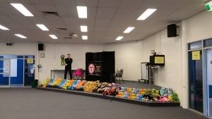 Children's Entertainment, Children's Entertainers, Party Entertainment For Hire | Puppet Show, Puppetry Workshops - Vacation Care OSHC, Belmont State School Carindale