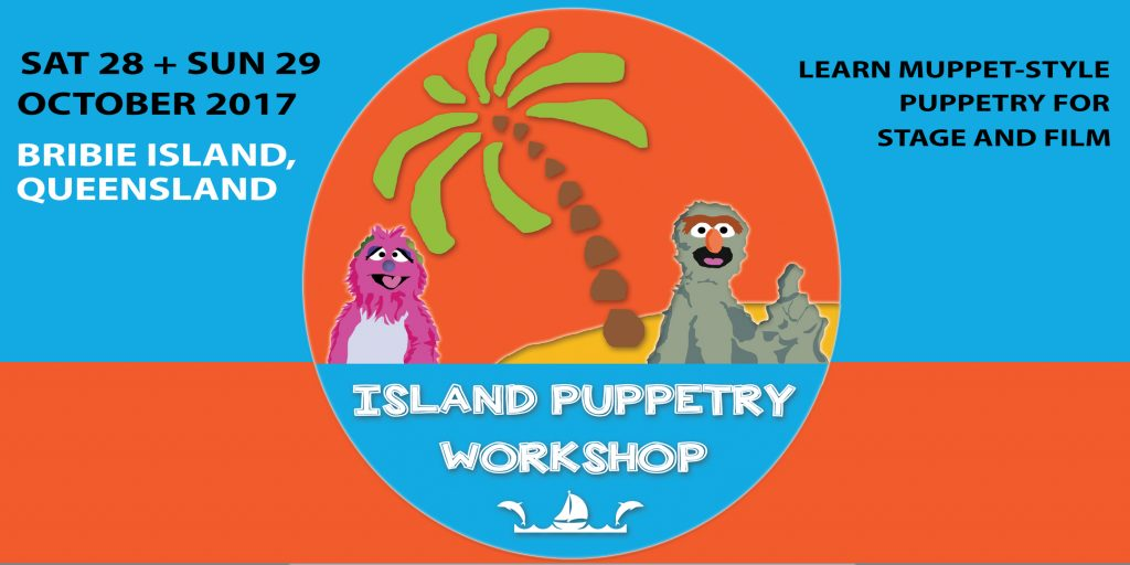 Island Puppetry Workshop