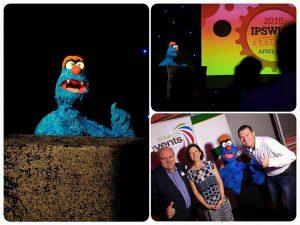 Troggg MC Ipswich Festival Media Launch