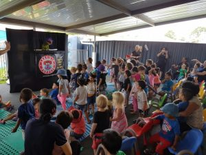 Children's Entertainment, Children's Entertainers, Party Entertainment For Hire | Puppet Show, Puppetry Workshops - Childcare, Taigum Child Care Centre