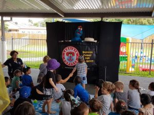 Children's Entertainment, Children's Entertainers, Party Entertainment For Hire | Puppet Show, Puppetry Workshops - Childcare Centres, Early Learning Centres, Kindergartens
