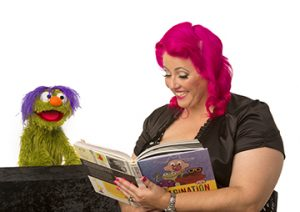 Children's Entertainment, Children's Entertainers, Party Entertainment For Hire   Puppet Show, Puppetry Workshops - Childcare Centres, Story Time