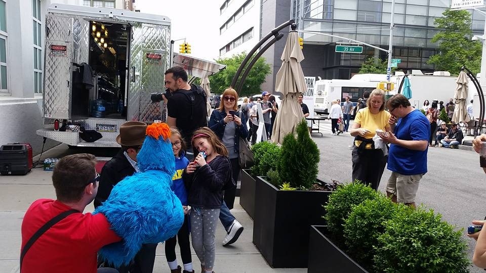 Children's Entertainment, Children's Entertainers, Party Entertainment For Hire | Puppet Show, Puppetry Workshops - Fetes and Festivals, Kaufman Astoria Studios, New York On Location