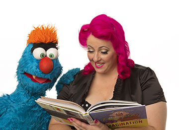 Children's Entertainment, Children's Entertainers, Party Entertainment For Hire   Puppet Show, Puppetry Workshops - Childcare Centres, Story Time, Brisbane