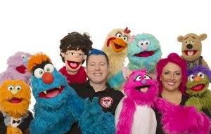 Children's Entertainment, Children's Entertainers, Shopping Centres | Puppet Show, Puppetry Workshops - Live Entertainment