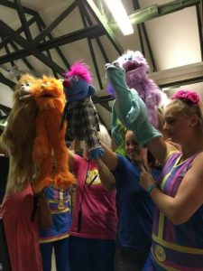 Children's Entertainment, Acting Classes, Theatre Courses, Drama Workshop | Puppet Show, Puppetry Workshops, Puppet Workshop, Puppetry Class, Puppet Class - Island Puppetry Workshop, Bribie Island, Puppet Course, Brisbane