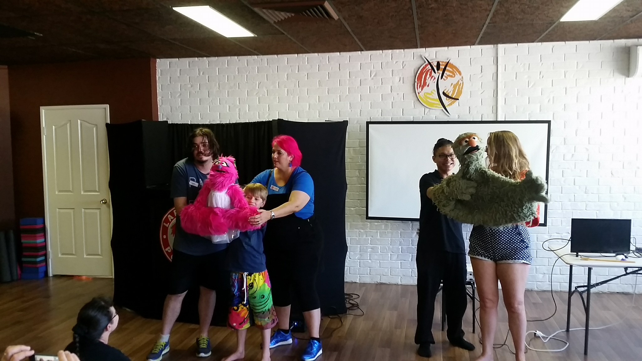 Children's Entertainment, Acting Classes, Theatre Courses, Drama Workshop | Puppet Show, Puppetry Workshops, Puppet Workshop, Puppetry Class, Puppet Class - Island Puppetry Workshop, Bribie Island, Muppet Course, Australia, QLD