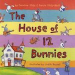 Puppet Show - Story Time With Larrikin Puppets - Book Week - The House of 12 Bunnies - Caroline Stills