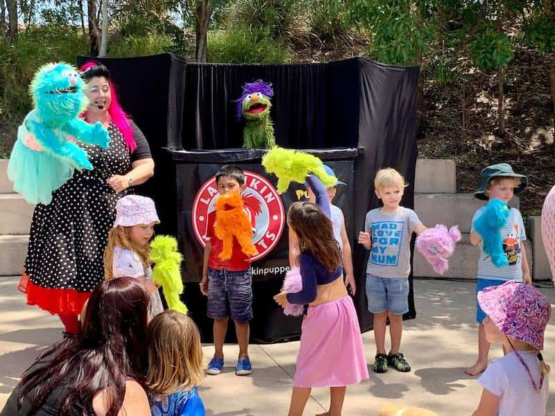 2019 Year in Review: Larrikin Puppets Bigger and Better