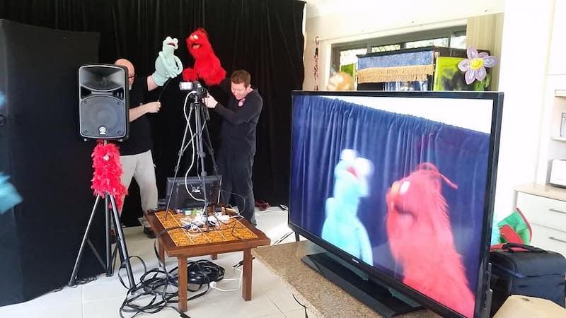 puppeteer workshop