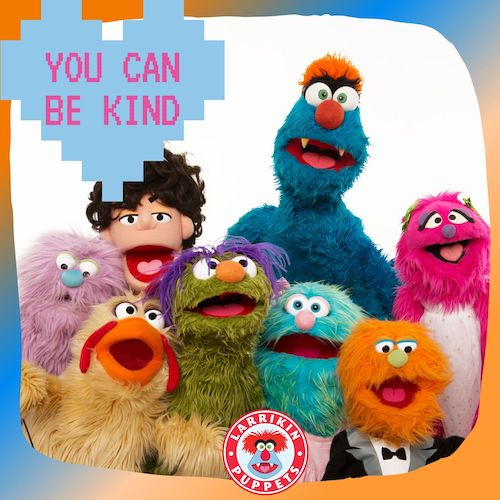 You Can Be Kind - Kindness Songs For Kids