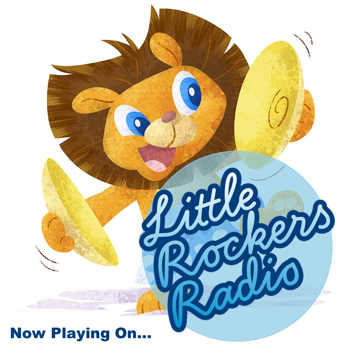 Larrikin Puppets Added to Little Rockers Radio Rotation