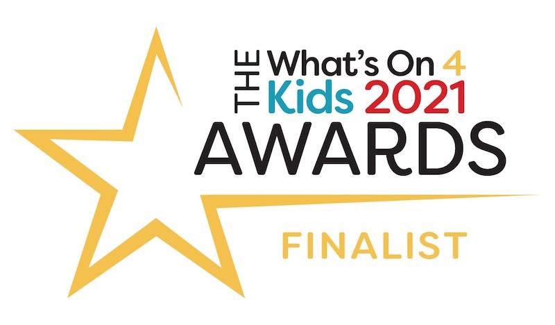 Larrikin Puppets Award Finalists What's On 4 Kids - Best Live Show Australia