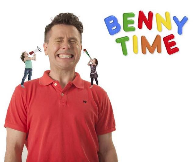 Online Activities For Kids In Quarantine - Benny Time