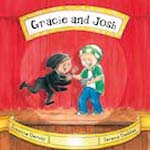 Storytime Puppet Show - Gracie and Josh - Susanne Gervay